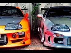 The Best Toyota Supra Mk4 Tuning
