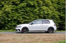 Volkswagen Golf Gti Clubsport S Performance Autocar