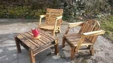 Table Basse De Salon De Jardin En Bois Jardin Piscine Et