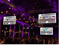 electronic bid electronic silent auctions seamlessly integrate