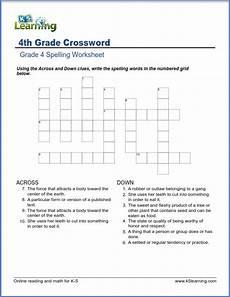 spelling worksheet 5th grade 22651 fourth grade spelling worksheets k5 learning