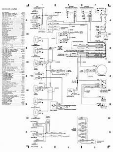 88 chevy 2500 wire diagram free schematics 1999 chevy 2500 engine compartment wiring diagram 1991 chevrolet 1500