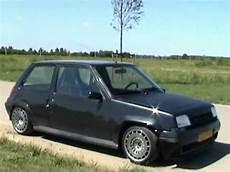 gt turbo renault 5 gt turbo maxi t3 hybrid