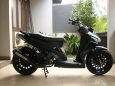 Modifikasi Vario 2008 by Info Harga Motor Jakarta Motor Vario Cw 2007 Modif