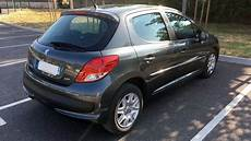 Peugeot 207 D Occasion 1 4 Vti 95 Move Tourves Carizy