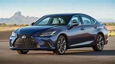 2019 lexus es 350 f sport exterior interior us spec youtube