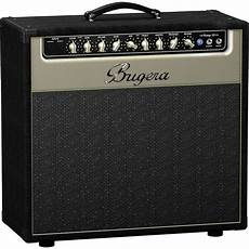 bugera lifiers reviews bugera v55 55w 1x12 guitar combo musician s friend
