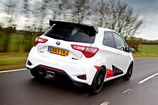 New Toyota Yaris Grmn 2018 Uk Review Pictures Auto Express
