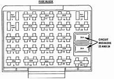 Fuse Box Diagram For A 89 Oldsmobile Delta 88 Royale On
