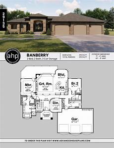 1 story mediterranean house plans 1 story mediterranean house plan banberry
