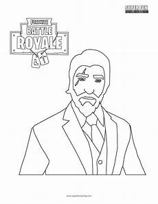 unofficial fortnite coloring book coloring