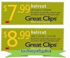 free printable great coupons haircut coupons great coupons great haircut