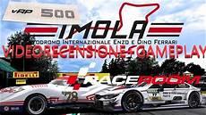 raceroom racing experience recensione gameplay