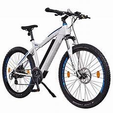 ncm moscow 27 5 29 zoll e mtb mountainbike e bike 48v