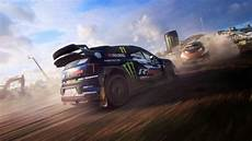 Dirt Rally 2 0 Announced For Pc And Consoles