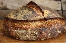 Roggenbrot Brot Br 246 Tchen Roggenbrot Brot Selber
