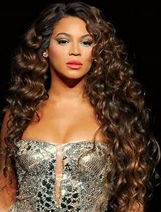 20 radiant curly weave hairstyles to make you look amazing