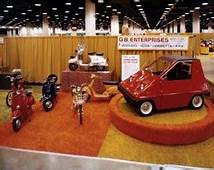 Time Traveling 1970s European Cars At The Chicago Motor