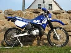 verkaufe yamaha dt 125 r biete motorrad