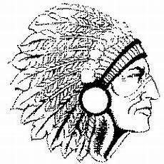 ausmalbilder indianer und cowboy ausmalbilder f 252 r kinder