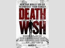 death wish full movie 2018
