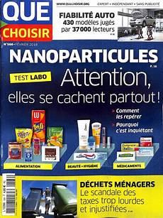 Abonnement Que Choisir Abonnement Magazine Par Toutabo