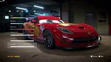 Need For Speed Autos - need for speed 2015 ps4 lightning mcqueen from the