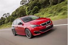 Review 2017 Peugeot 308 Gti Review