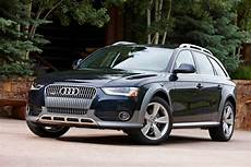 Audi Allroad by New And Used Audi Allroad Prices Photos Reviews Specs