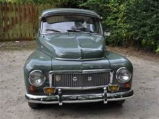 Volvo Pv 544 1960 For Sale Classic Trader