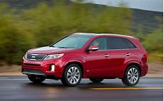 Kia Sorento 2015 Pictures by 2015 Kia Sorento Pictures Photos Gallery The Car Connection