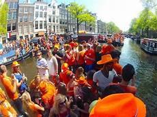 Amsterdam Light District