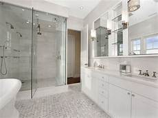 Master Bathroom Ideas Black And White by Bright Inspiration White Master Bathroom Ideas Luxury