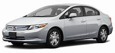 2012 Honda Civic Reviews Images And Specs