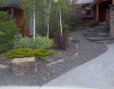 Frontyard Landscaping Yard Landscaping Landscaping With