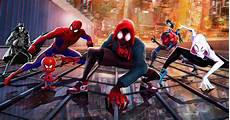 into the spider verse script free geekfeud