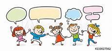 Malvorlagen Umwelt Test Kinder Sprechblasen Kaufen Sie Diese Vektorgrafik Und