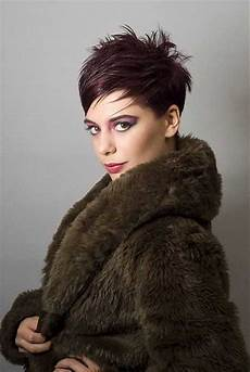 short spiky pixie haircut with long bangs images for pixie haircuts short hairstyles 2017 2018 most popular short hairstyles for 2017