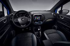 This Is The 2018 Renault Captur In S Edition Guise