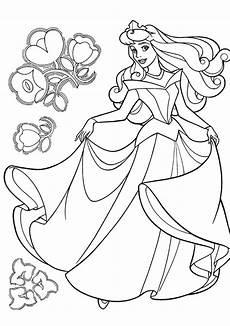 Ausmalbilder Prinzessin Disney Kostenlos Malvorlagen Disney Prinzessin Ausmalbilder Malbilder