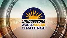 world solar challenge 2015 bridgestone world solar challenge introduction