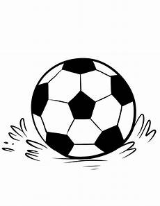 Ausmalbilder Fussball Pdf Ausmalbilder Fu 223 Bild Fussball Zum Ausmalen