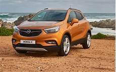 Opel Mokka X Marks Its Spot In Sa