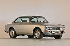 1973 Alfa Romeo 2000 Gtv Coupe Bertone Classic Driver