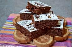 Brownies Ohne Ei - gl 252 ckszauber brownies ohne ei in 2 variationen snickers