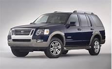 how make cars 2006 ford explorer regenerative braking ford explorer retrospective automobile magazine