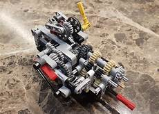 lego moc 4911 lego technic 8 speed sequential gearbox