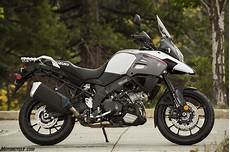 2018 Suzuki V Strom 1000 And V Strom 1000xt Review