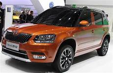 2020 skoda yeti exterior engine price interior suvfans co