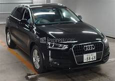 Dealership Second Audi Q3 2015 Lexpresscars Mu